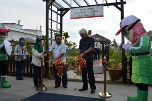 Perodua Campus_ECO Garden_Malaysia