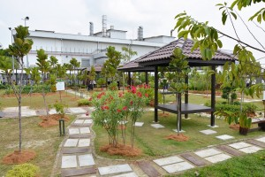Perodua ECO Garden_Laman Hijau_Sungai Choh_Malaysia