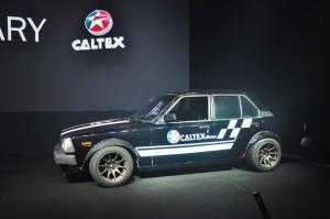Caltex with Techron_Toyota Corolla KE70_Fuel_Petrol_Malaysia