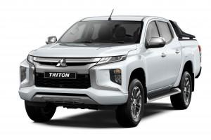 Mitsubishi Triton VGT Adventure X_Pick-up Truck_Malaysia