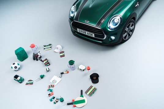 MINI Offers 60 Months Service + Repair Inclusive Programme In Malaysia