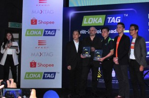 LokaTAG_Built-in Toll Reader_LOKATECH Engineering_EFKON Asia_Shopee Malaysia_Maxx N Go