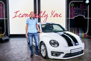 VW Beetle Collector's Edition_Erik Winter, Managing Director, VPCM_Malaysia