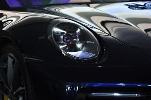 Porsche 911_LED Matrix Headlight_Malaysia_2019
