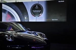 Porsche 911 Carrera_Splash Sensor_2019