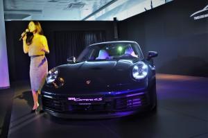 Porsche 911 Carrera 4S_Malaysia_Launch_2019