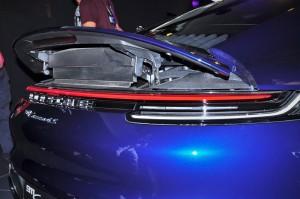 Porsche 992_911 Carrera 4S_Rear Spoiler_Malaysia_2019
