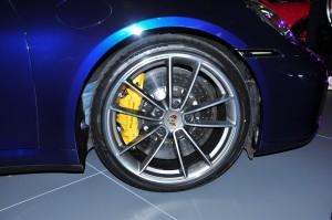 Porsche 992_911 Carrera 4S_Front Wheel_Malaysia_2019