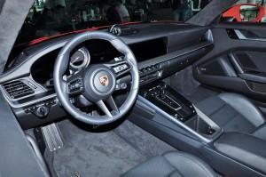 Porsche 992_911 Carrera S_Dashboard_Malaysia