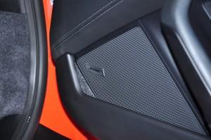 Porsche 992_911 Carrera_Bose Speaker_Malaysia