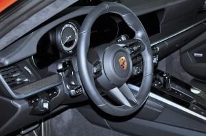 Porsche 992_911 Carrera S_Steering Wheel_Malaysia
