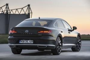 Volkswagen Arteon_R-Line_Rear