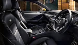 Volkswagen Arteon_R-Line_Interior_VW