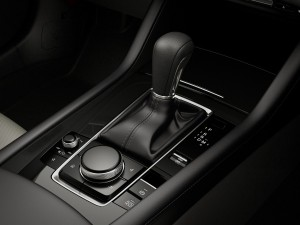 2019 ALL-NEW MAZDA3 INTERIOR - 07