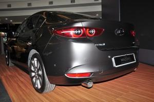 Mazda 3 Sedan_Rear