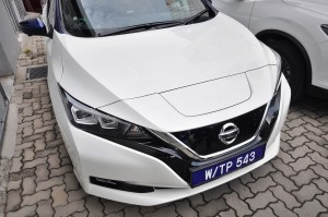Nissan LEAF_Electric Vehicle_2nd Generation_Malaysia