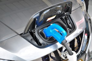 Nissan LEAF_Electric Vehicle_CHAdeMO_Fast Charging_Malaysia