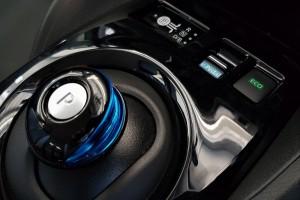 Nissan LEAF_e-Pedal_Eco Button_Drive Selector_Malaysia