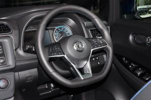 Nissan LEAF_Steering Wheel_Malaysia