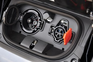 Nissan LEAF_Charging Ports_Malaysia