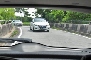 Nissan LEAF_Electric Vehicle_Media Drive_Malaysia