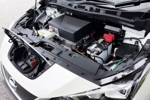 Nissan LEAF_Electric Motor_Power Deliver Module_Malaysia