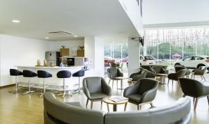 Honda 3S Centre_Ban Hoe Seng (Auto)_Cafe_Customer Lounge_Chemor_Perak_Malaysia