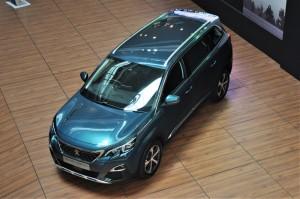 Peugeot 5008_SUV_Malaysia