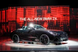 The All-New BMW Z4 sDrive30i M Sport_Malaysia