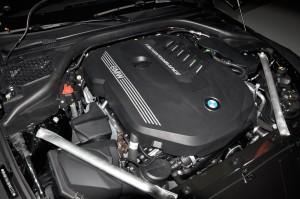 BMW Z4 sDrive30i M Sport_Roadster_Engine_Malaysia