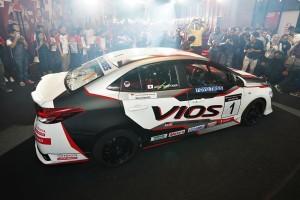 Toyota Gazoo Racing_Vios Challenge_Season 3_Akio Takeyama_2019