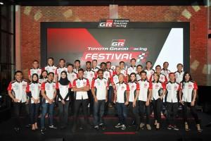 Toyota Gazoo Racing Festival_TGR_Vios Challenge_Akio Takeyama_Ravindran K_Malaysia