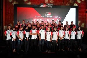 Toyota Gazoo Racing_TGR Festival_Season 3_Vios Challenge_Racers_Akio Takeyama_Ravindran K_UMW Toyota Motor_Malaysia