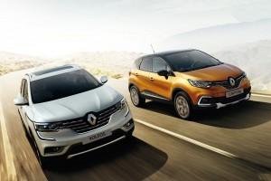 Renault Captur_Crossover_Koleos_SUV_Malaysia