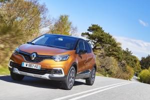 Renault Captur_Crossover