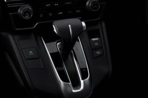 Honda CR-V_Gear Selector Knob_Malaysia