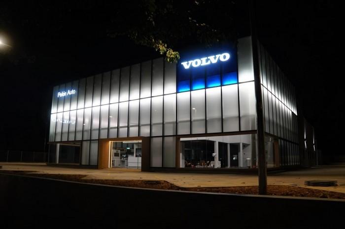 Pekin Auto Loan >> Volvo Car Malaysia Appoints Pekin Auto As 3S Dealer In ...