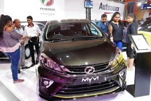 Perodua Myvi_Defi Media Motor Show_Mauritius
