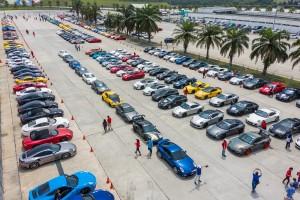 Porsche Sportscar Together Day Selection-32