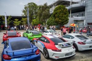Porsche Sportscar Together Day Selection-34