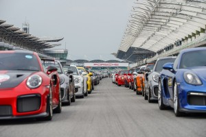 Porsche Sportscar Together Day Selection-55