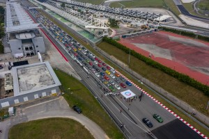 Porsche Sportscar Together Day Selection-56
