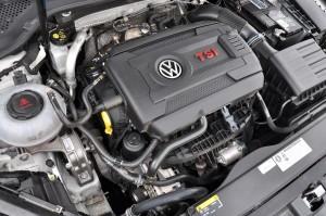 Volkswagen_TSI Engine