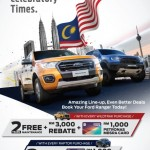 Sime Darby Auto Connexion_Ford_Merdeka_Malaysia Day_Promotions_2019