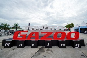 Toyota Gazoo Racing Festival_Sign_Malaysia