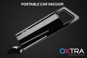 Trapo Asia Oxtra portable car vacuum Malaysia