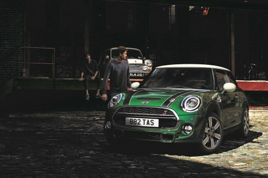 Special MINI 60 Years Edition Limited To Just 60 Units In Malaysia