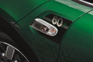 The MINI 60 Years Edition_MINI Cooper S_Side Scuttle