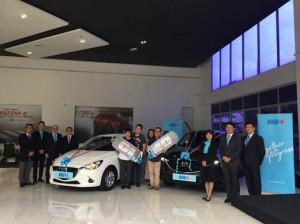 Mazda_RHB Bank_Promotion_Malaysia