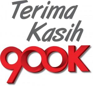 Honda 900 K Campaign logo